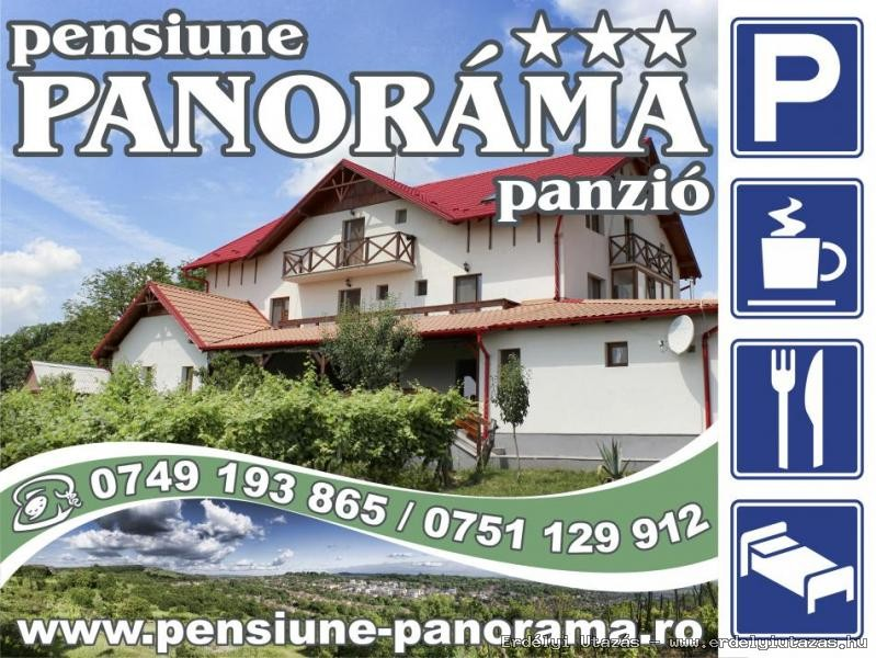 Pension Panoráma (5)
