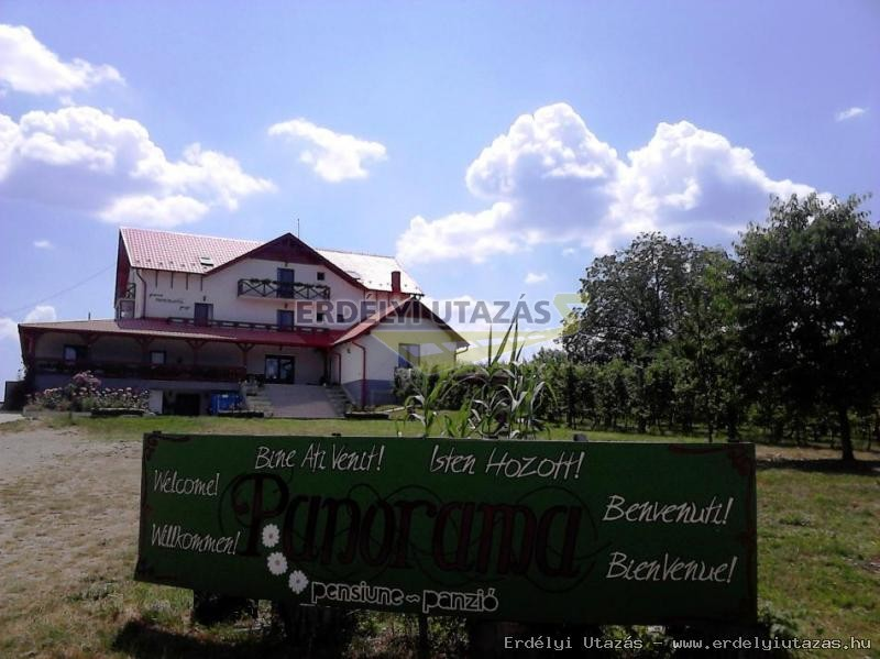 Pension Panoráma (1)