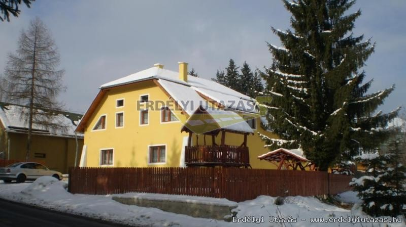 Pension Mures (1)