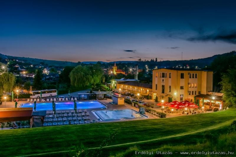 Septimia Hotels & SPA Resort (1)
