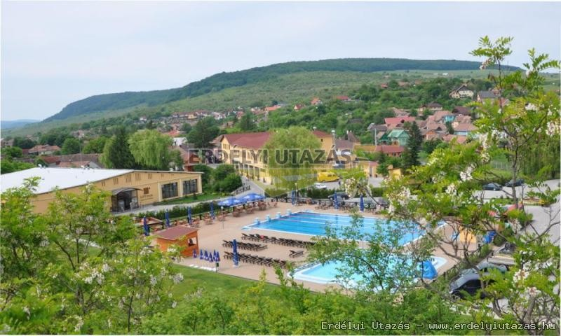 Septimia Hotels & SPA Resort (5)
