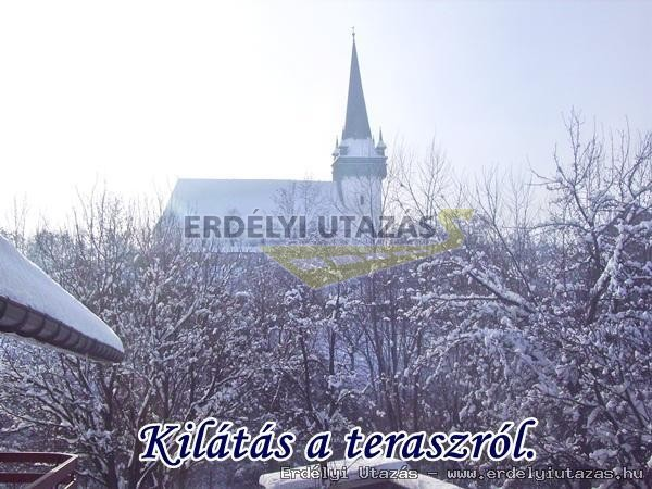 ,,Körös˝  Pension  *** (31)