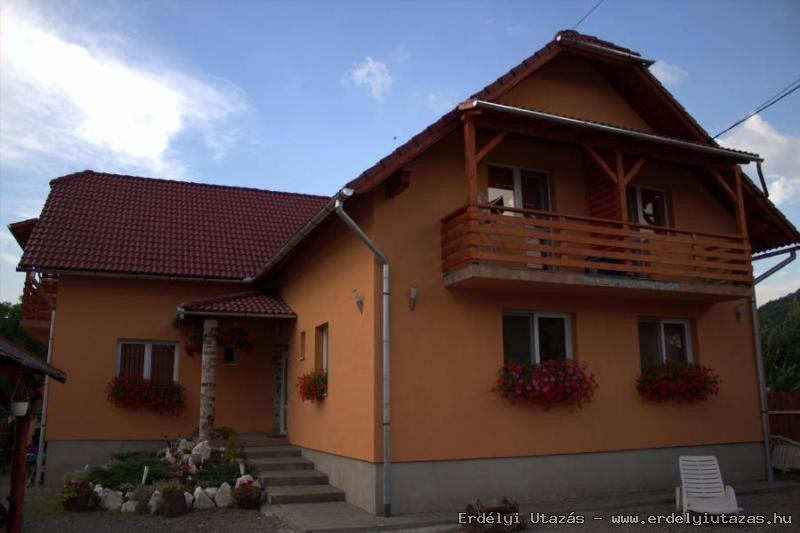 Gergely Pension (3)