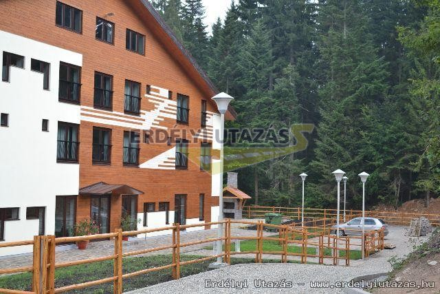 Mountain Rest Hegyi Pihenő Panzió (2)