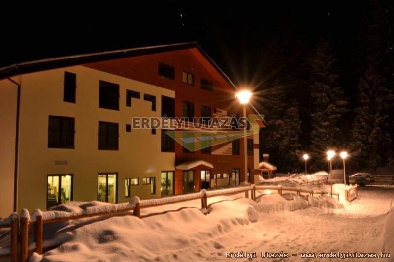 Mountain Rest Hegyi Pihenő Panzió (8)