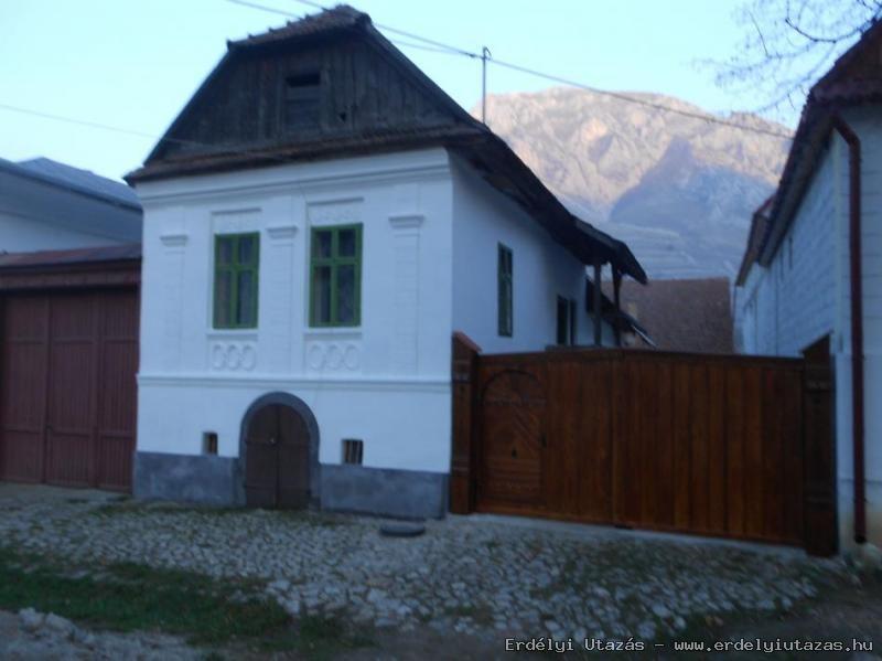 Hársfa Vendégház (2)