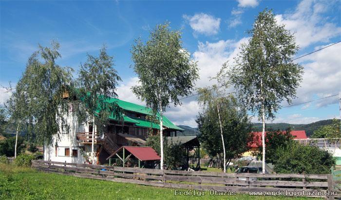 Sómező Vendégház (1)