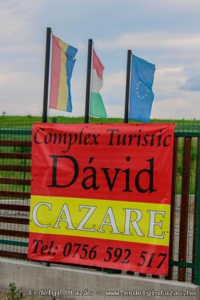 Dávid Panzió - Turisztikai Komplexum (45)