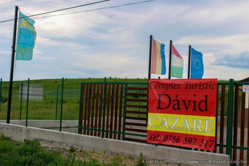 Dávid Panzió - Turisztikai Komplexum (44)