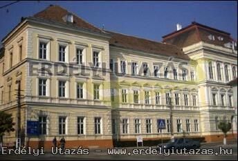 Bethlen Gábor Kollégium (1)