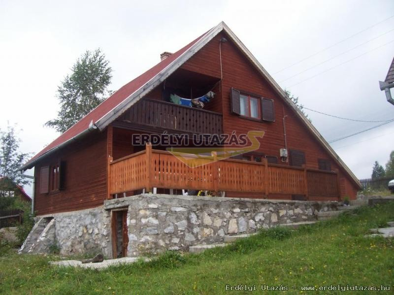 Attila-faház