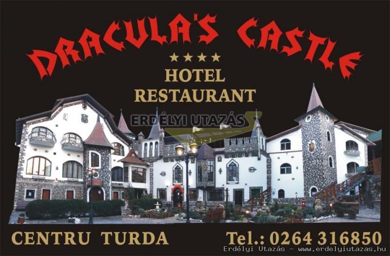 Dracula Kast�ly - Castelul Prin�ul V�n�tor&Dracula (1)