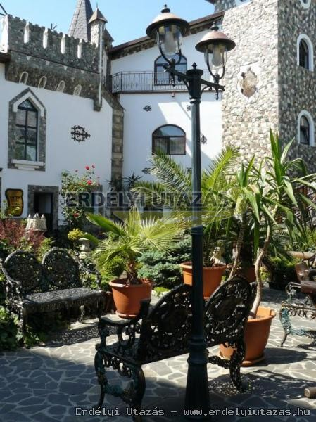 Dracula Kast�ly - Castelul Prin�ul V�n�tor&Dracula (9)