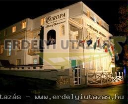 Europa Hotel *** (1)