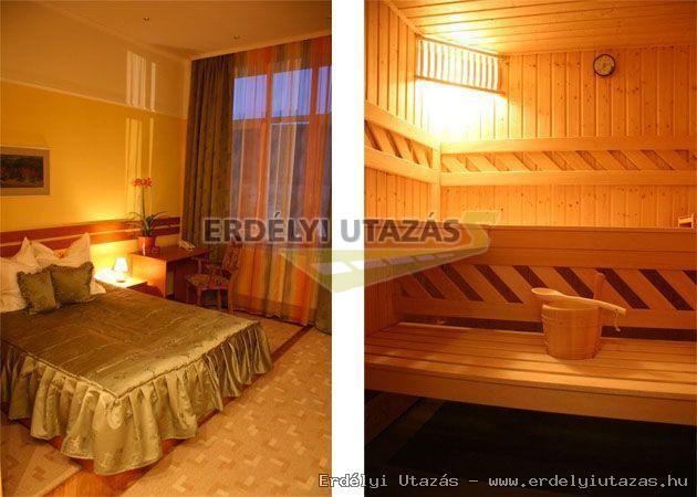 Europa Hotel *** (5)