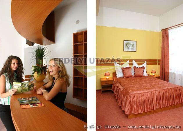 Europa Hotel *** (7)