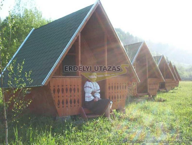 Rákoczi Vár - Camping (3)