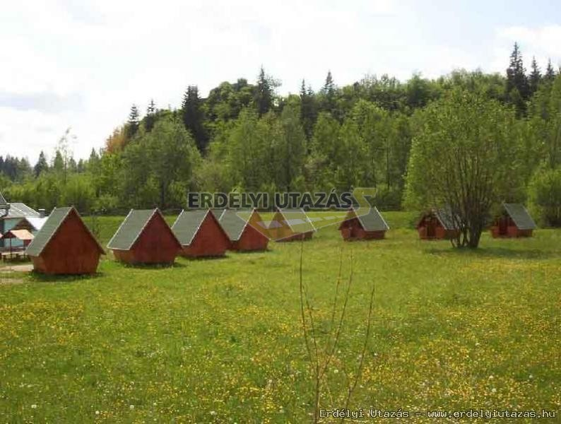 Rákoczi Vár - Camping (2)