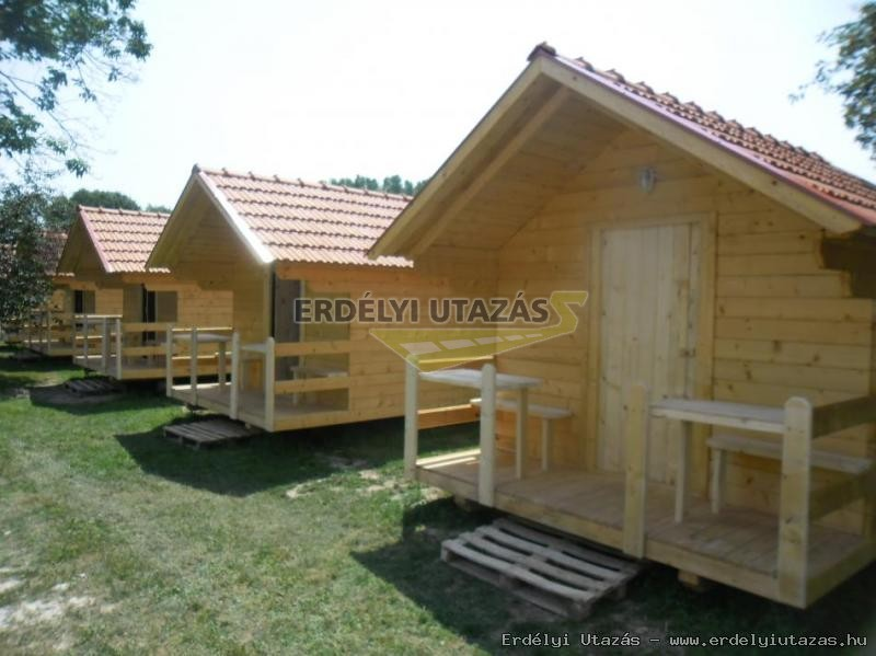 Turul Pension end  Camping (10)