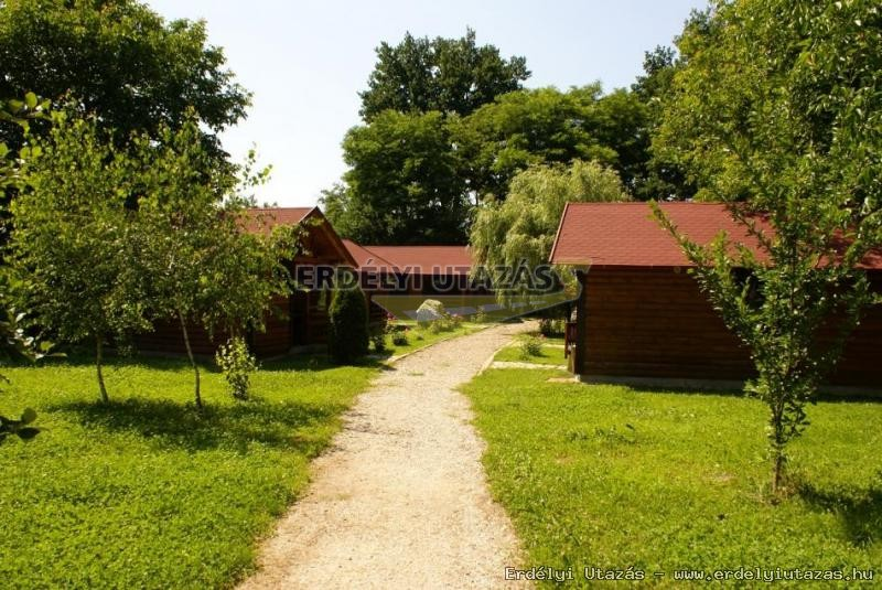 Turul Pension end  Camping (3)