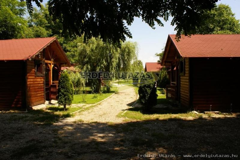 Turul Pension end  Camping (1)