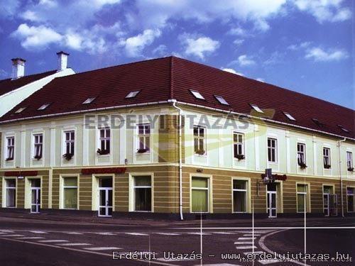 Rubin Hotel & Restaurant (1)