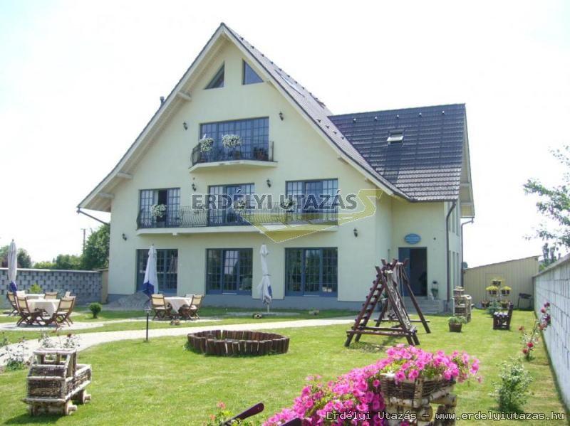 Villa Westfalia Restaurant - Pension (2)