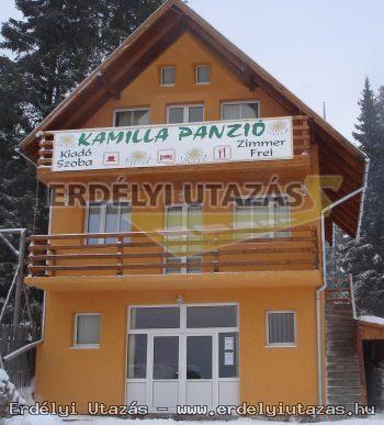 Kamilla Panzió (1)
