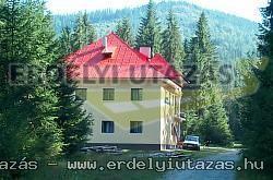 A Csodavár menedékház Pádison (CABANA CETATILE PONORULUI) (3)