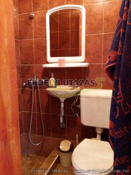 5-ös szoba, Fürdő